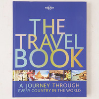 The Travel Book: A Journey Through Every Country In The World By Lonely Planet | Urban Outfitters