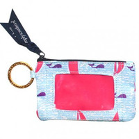 "Simply Southern Key Chain & ID Holder ""Regatta"""