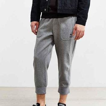 puma evo cropped sweatpant  number 1