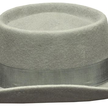Planter Hat Grey Small Masks Accessories