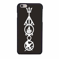 percy jackson harry potter divergen hunger iphone 6 6s 4 4s 5 5s 5c cases