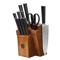 Ginsu Chikara Signature Series 12-pc. Cutlery Set