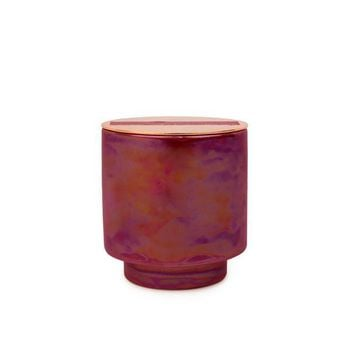 PADDYWAX 5 OZ GLOW CANDLE- CRANBERRY ROSE