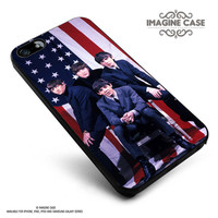 The Beatles American Flag case cover for iphone, ipod, ipad and galaxy series