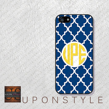 Phone Cases, iPhone 5S Case, iPhone 5 Case, iPhone 5C Case, iPhone 4s case, Floral Pattern, Case for iphone No-5D0001