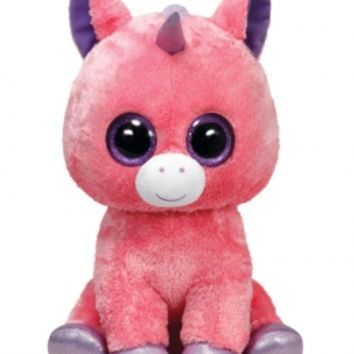 Magic Unicorn 16 Inch Beanie Boo