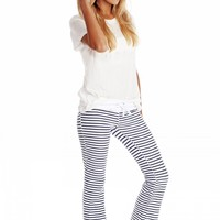 Essentials Stripe Tennis Club Pants