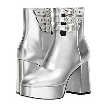 Opening Ceremony Joan Buckle Boot