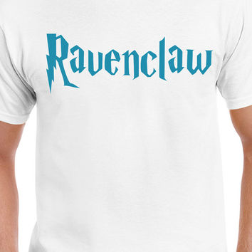Harry Potter Ravenclaw Inspired T-shirt