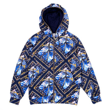 Luxplorer Men's Windbreaker