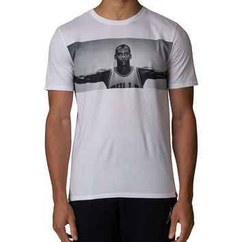 JORDAN Wings Tee - White | Jimmy Jazz - 862431-100