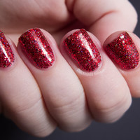 Spencer - Pretty Little Liars Inspired Polish - 15ml (.5oz)
