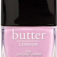 Teddy Girl Nail Lacquer : Bubblegum Pink Nail Polish : butter LONDON