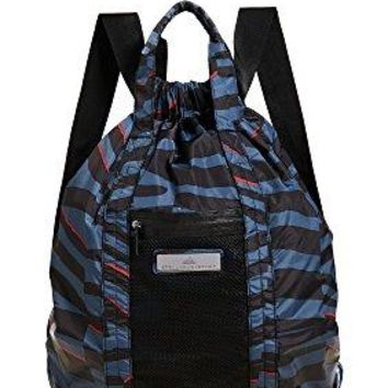 adidas by Stella McCartney Women's Gym Sack Backpack