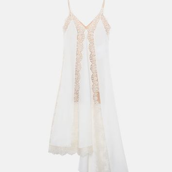 ‎‎‎Angie Lace Dress ‎ - ‎Stella Mccartney ‎