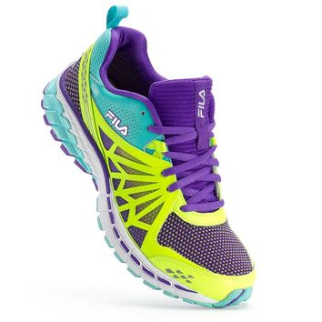 FILA Steel Strike Energized Women's Running Shoes