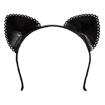 Bespoke Shop | Shop Atsuko Kudo Latex Cat Ears