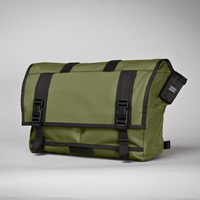 Messenger Bags / The Rummy Weatherproof 27L Roll Top Bag || Mission Workshop