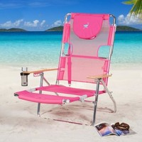 Ostrich 3-in-1 Beach Chair - Walmart.com