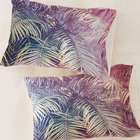 Bree Madden For Deny Tropics Pillowcase Set | Urban Outfitters