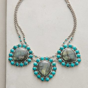 Mai Bib Necklace