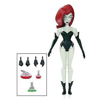 The New Batman Adventures Poison Ivy Action Figure