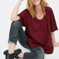 Free People We The Free Fairmont Tee