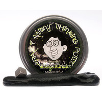 "Crazy Aaron's Thinking Putty Strange Attractor - Super Magnetic 4"" tin"