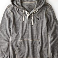 AEO Men's Heritage Hooded Thermal