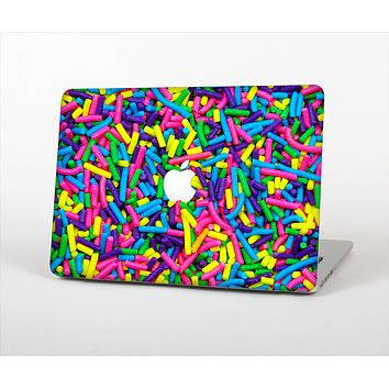 The Neon Sprinkles Skin Set for the Apple MacBook Pro 15""