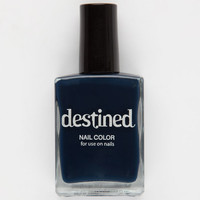 Destined Nail Color Navy One Size For Women 23959621001