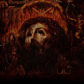 Hell Awaits Jigsaw Puzzle | Everything | Slayer Store