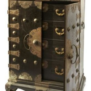 One Kings Lane - Cafiero Select - 19th-C. Korean Chest