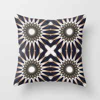 Brown Shade Throw Pillow by 2sweet4words Designs