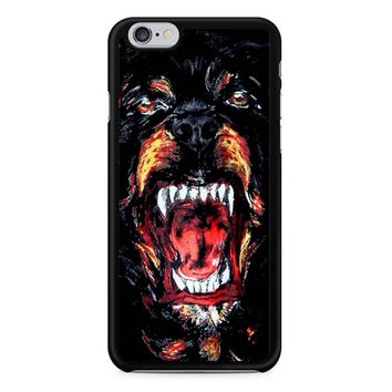 Givenchy Rottweiler Face iPhone 6/6S Case