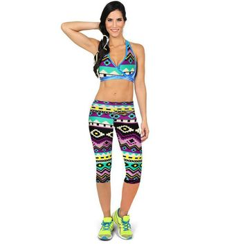 Women Fitness Yoga Workout Breathable Quick Dry Flexible Shorts 0916-93