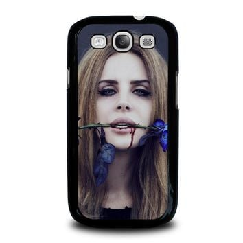 lana del rey samsung galaxy s3 case cover  number 1