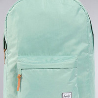 The Classic Ripstop Backpack in Glacier Green