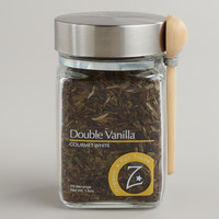 Zhena's Gypsy Tea Double Vanilla Leaf Tea - World Market