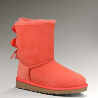 UGG® Bailey Bow for Kids | Girls' Boots at UGGAustralia.com