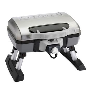 Cuisinart-Outdoor Electric Tabletop Grill