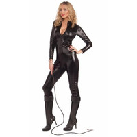 Forum Novelties Womens Bodysuit Halloween Party Holiday Costume