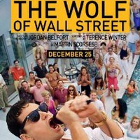 The Wolf of Wall Street (2013) 12X18 Movie Poster (THICK) - Leonardo DiCaprio, P.J. Byrne, Jon Favreau