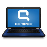 "Walmart: Compaq Pacific Blue 15.6"" CQ58-bf9WM Laptop PC with AMD Dual-Core C-80 Processor and Windows 8 Operating System"