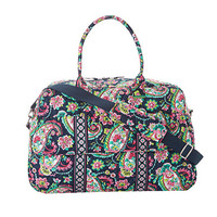 Vera Bradley Luggage Grand Traveler Clementine - Zappos.com Free Shipping BOTH Ways