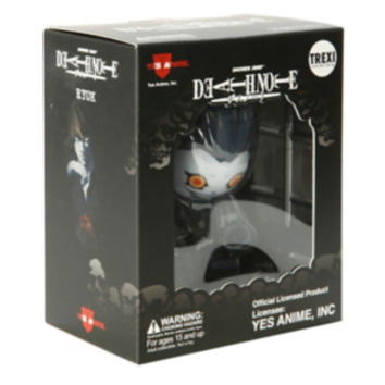 Death Note Ryuk Anime Trexi Vinyl Figure