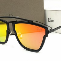 Dior Women Fashion Popular Shades Eyeglasses Glasses Sunglasses [2974244470]