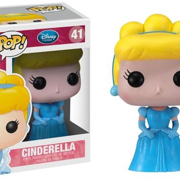 Cinderella Funko Pop! Disney