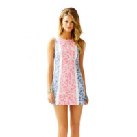 Lilly Pulitzer Delia Shift Dress