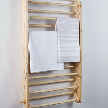 NEW Wall Mounted Clothes Dryer